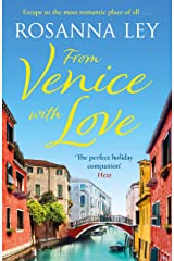 From Venice with Love: escape to the city of love with this year's most enchanting read Kindle Edition
