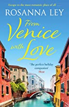 From Venice with Love: escape to the city of love with this year's most enchanting read