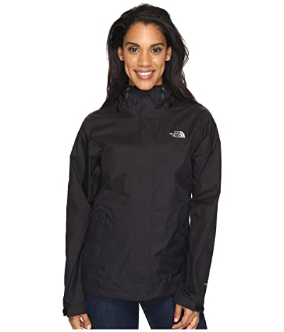 The North Face Venture 2 Jacket (TNF Black) Women