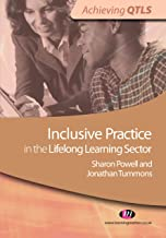 Inclusive Practice in the Lifelong Learning Sector (Achieving QTLS Series Book 1555)