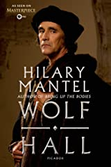 Wolf Hall: As Seen on PBS Masterpiece: A Novel (Wolf Hall Series Book 1) Kindle Edition