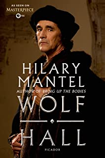 Wolf Hall: As Seen on PBS Masterpiece: A Novel (Wolf Hall Series Book 1)