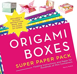 Best origami container instructions Reviews