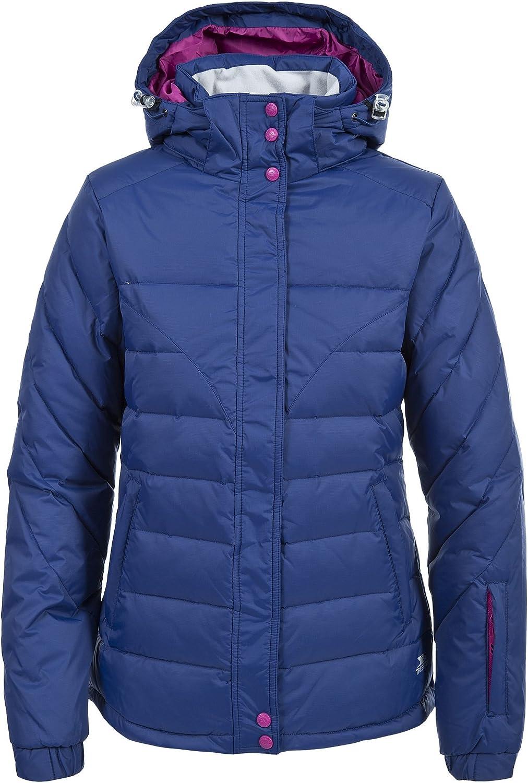 Trespass Womens Ladies Cintia Down Jacket