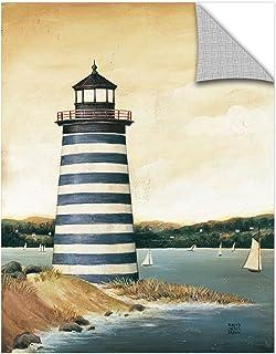 David Carter Brown ''Summer Breeze'' Removable Wall Art Mural, 36X48