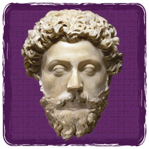 Meditation by Marcus Aurelius roman emperor