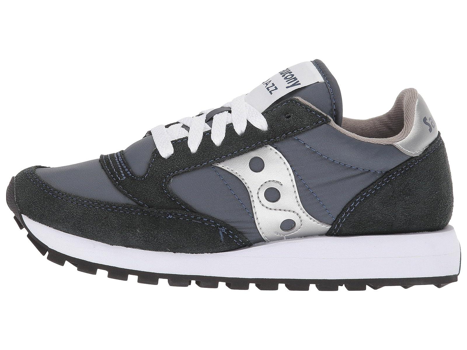 Woman-039-s-Sneakers-amp-Athletic-Shoes-Saucony-Originals-Jazz-Original thumbnail 19