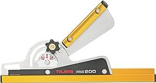 タジマ(Tajima) フリーガイド PRO200C 長さ200mm FG-P200C