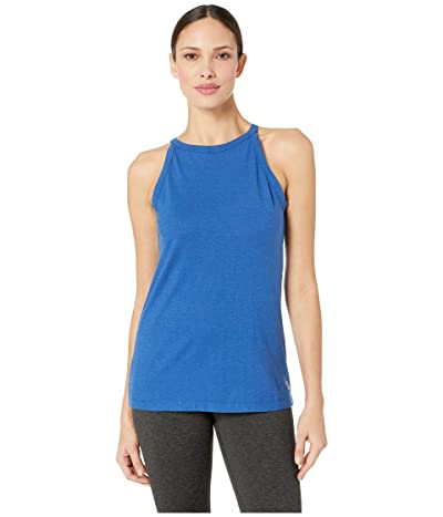 tentree Icefall Tank (Delft Blue) Women