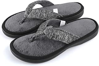 Women's Adjustable Flip Flop Slippers