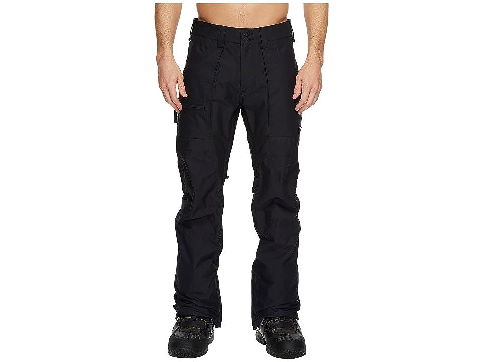 Burton Southside Pant (True Black 2) Men