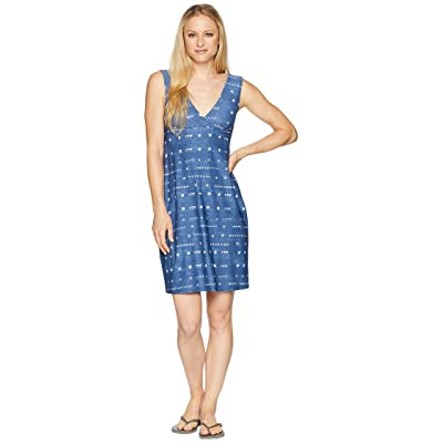 Carve Designs Cayman Dress (Shibori) Women