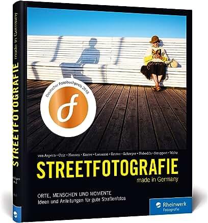 Buch Streetfotografie