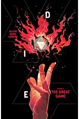 Die Vol. 3: The Great Game Kindle Edition