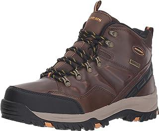 Skechers Men's Relment-Traven Classic Boots