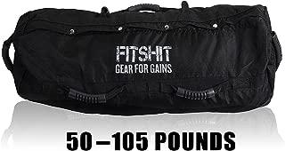 workout sandbag alternative