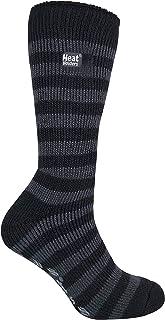 Hombre invierno gordos antideslizantes calcetines estar por casa