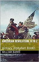 Best revolutionary war alphabet book Reviews