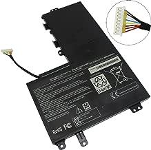 Yongerwy PA5157U-1BRS Battery Compatible for Toshiba Satelite U940 E45T E45T-A4100 E45T-A E45T-A4200 E45t-a4300 E55 E55T-A5320 E55-A5114 15.6