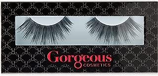 Gorgeous Cosmetics Fake Eyelashes, Liza