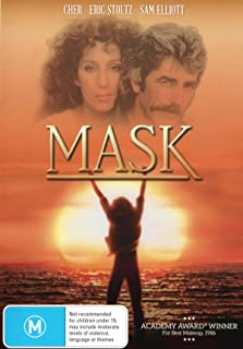 the movie mask starring cher