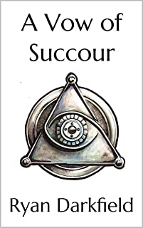 A Vow of Succour (The Guildsman Book 2) (English Edition)