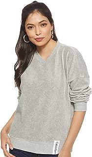 Amazon.it: Grigio Calvin Klein Donna: Moda