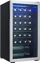 Danby 36 Bottle Freestanding Wine Cooler (Renewed)