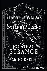 Jonathan Strange & Mr. Norrell: Roman (German Edition) Kindle Edition
