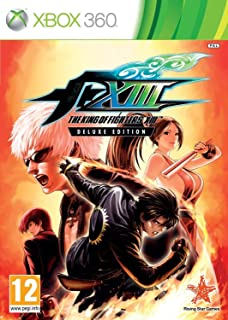 Best the king of fighters 13 combos Reviews