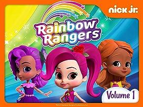 Rainbow Rangers Season 1