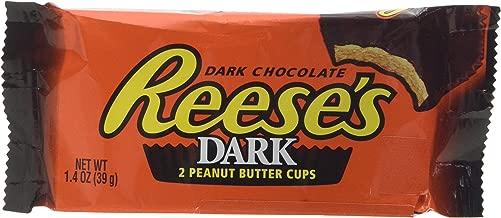 Reese's Peanut Butter Dark Cup, 39 g