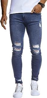 Vaqueros para Hombre Pantalones Jeans LN-9145