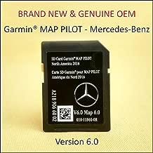 Genuine 2014 2015 2016 2017 Mercedes-Benz Navigation System SD Card Map Chip GPS CLA CLS GLA E-CLASS OEM
