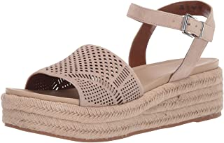 Franco Sarto Women's Tennia Espadrilles Sandal