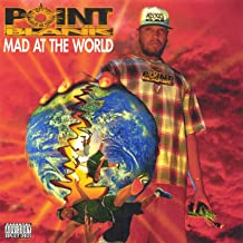 Mad At the World [Explicit]