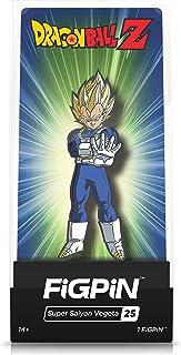 Dragon Ball Z: Super Saiyan Vegeta FiGPiN