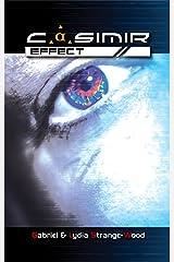 Casimir Effect Kindle Edition