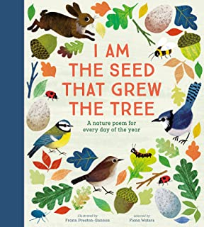 I Am the Seed That Grew the Tree - A Poem for Every Day of t: National Trust