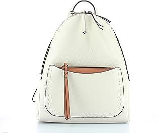 Backpack met pochette Gianni Chiarini, Marble-Carne (ivoor) - ZN 6366 OLX-SE