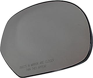 Dorman 55044 Passenger Side Heated Door Mirror Glass for Select Chevrolet / GMC Models