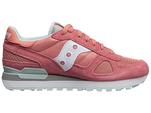 Saucony Originals Shadow Original Pink/White Quality Free Shipping Websites Sale Online Latest Collections  Clearance Order Visa Payment lG5QT
