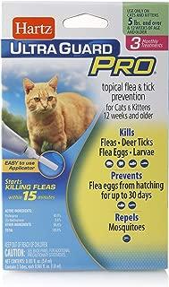 Hartz Topical Flea & Tick Prevention