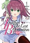 Angel Beats! -The Last Operation- 1