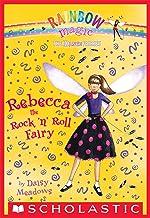 Dance Fairies #3: Rebecca the Rock 'n Roll Fairy