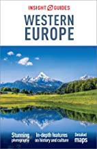 Insight Guides Western Europe (Travel Guide eBook)
