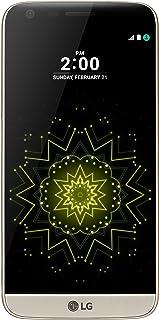 LG G5 SE 32GB (GSM Only, No CDMA) Factory Unlocked 4G/LTE Smartphone (Gold) - International Version
