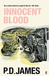 Innocent Blood (Pocket Penguin 70's series Book 5)