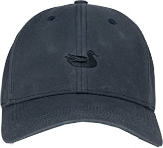 Southern Marsh Vintage Waxed 6 Panel Hat