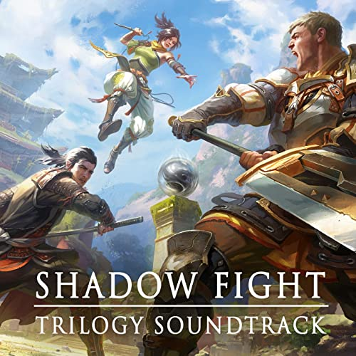 Shadow Fight (Original Game Trilogy Soundtrack) by Lind ...